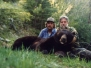 Trophies N. America Black Bear