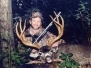 Trophies N. America Columbia Whitetail