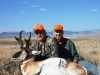 Dave-and-Bill-with-his-2010-Wyoming-Antelope
