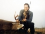 Trophies N. America Sitka Blacktails